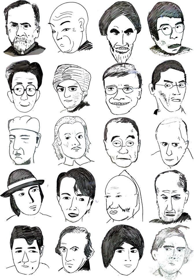 20faces